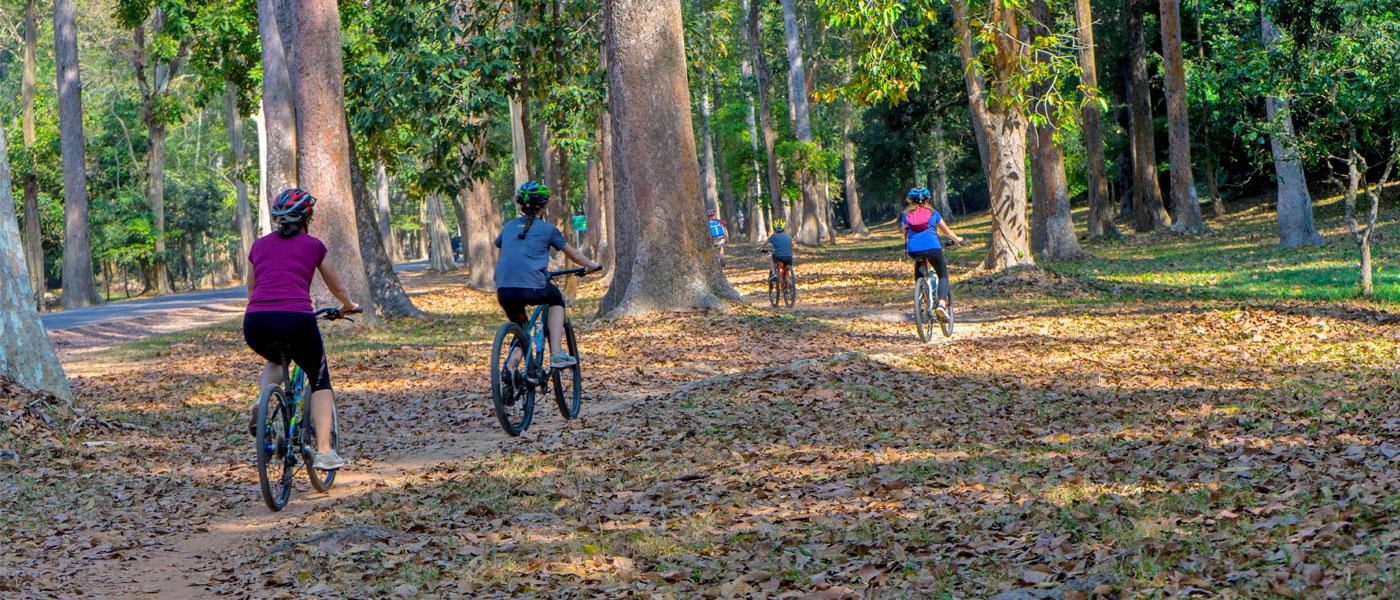 angkor cycle tour