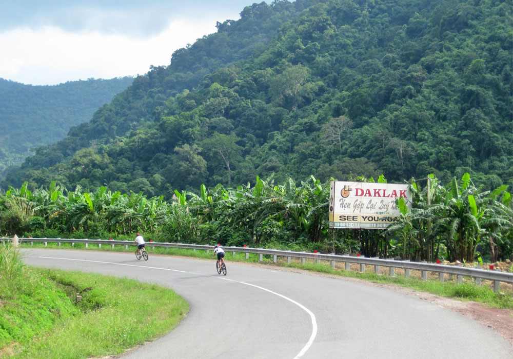 Ride and Rad cycle tour
