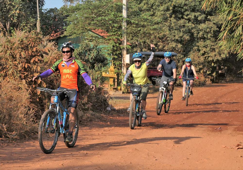 cycling tour cambodia