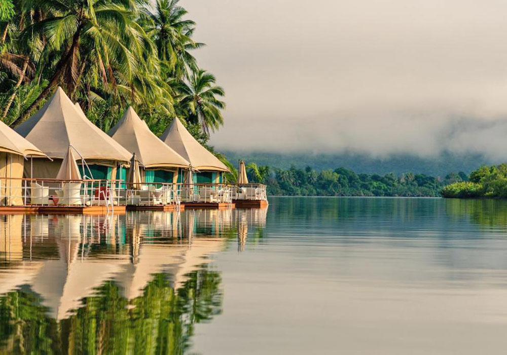 luxury tour cambodia