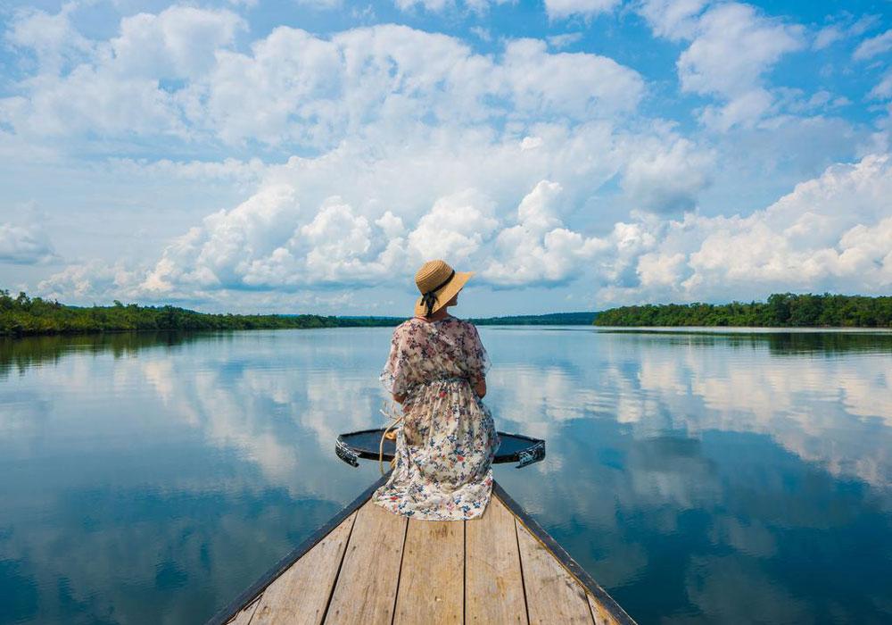 cambodia travel luxury